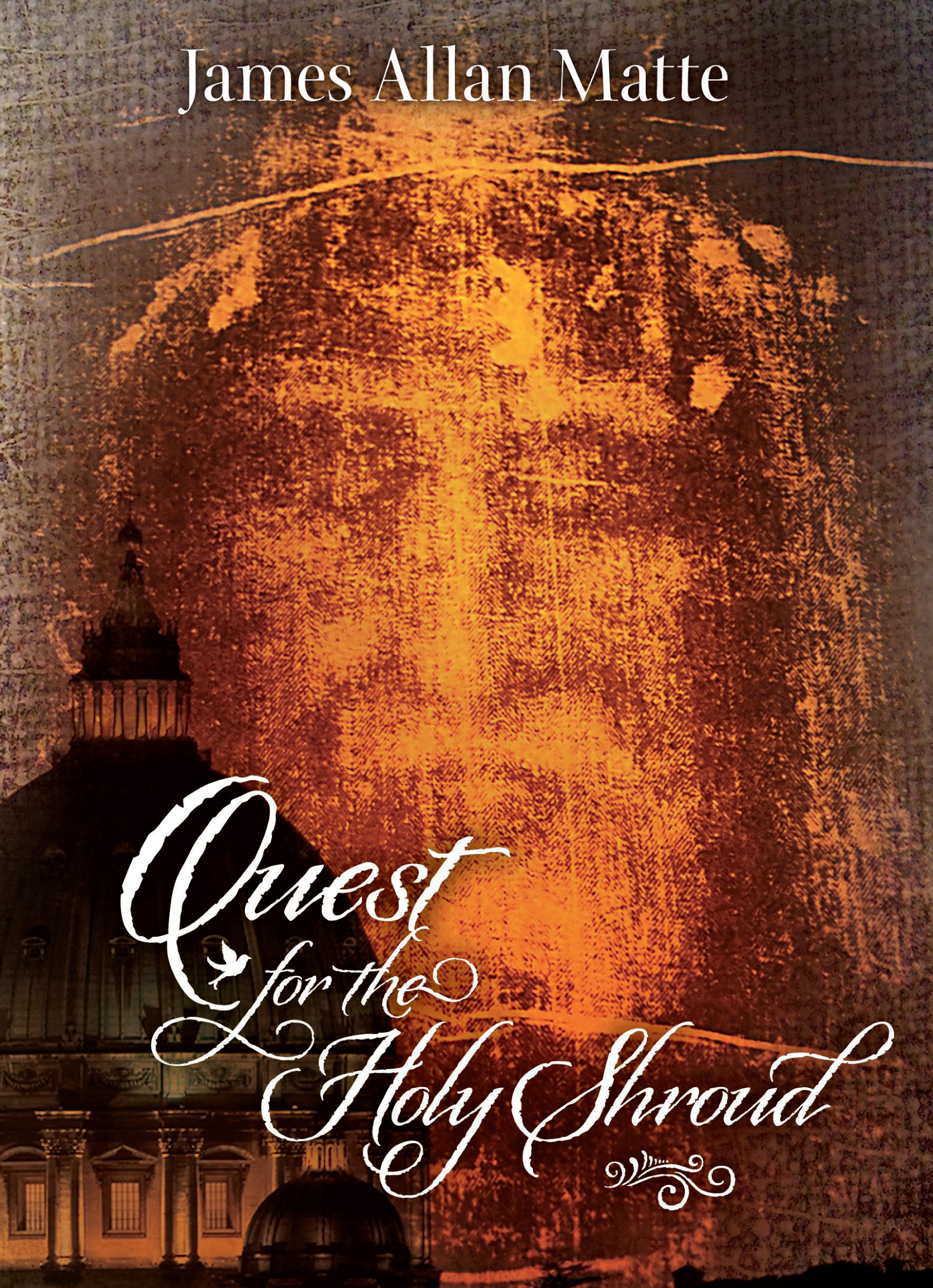 Quest for the Holy Shroud