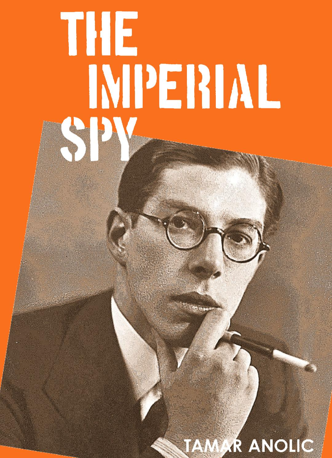 The Imperial Spy