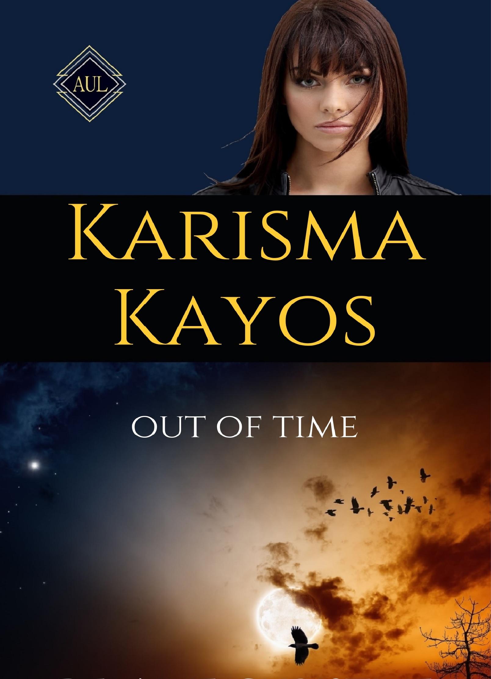 KARISMA KAYOS Out of Time