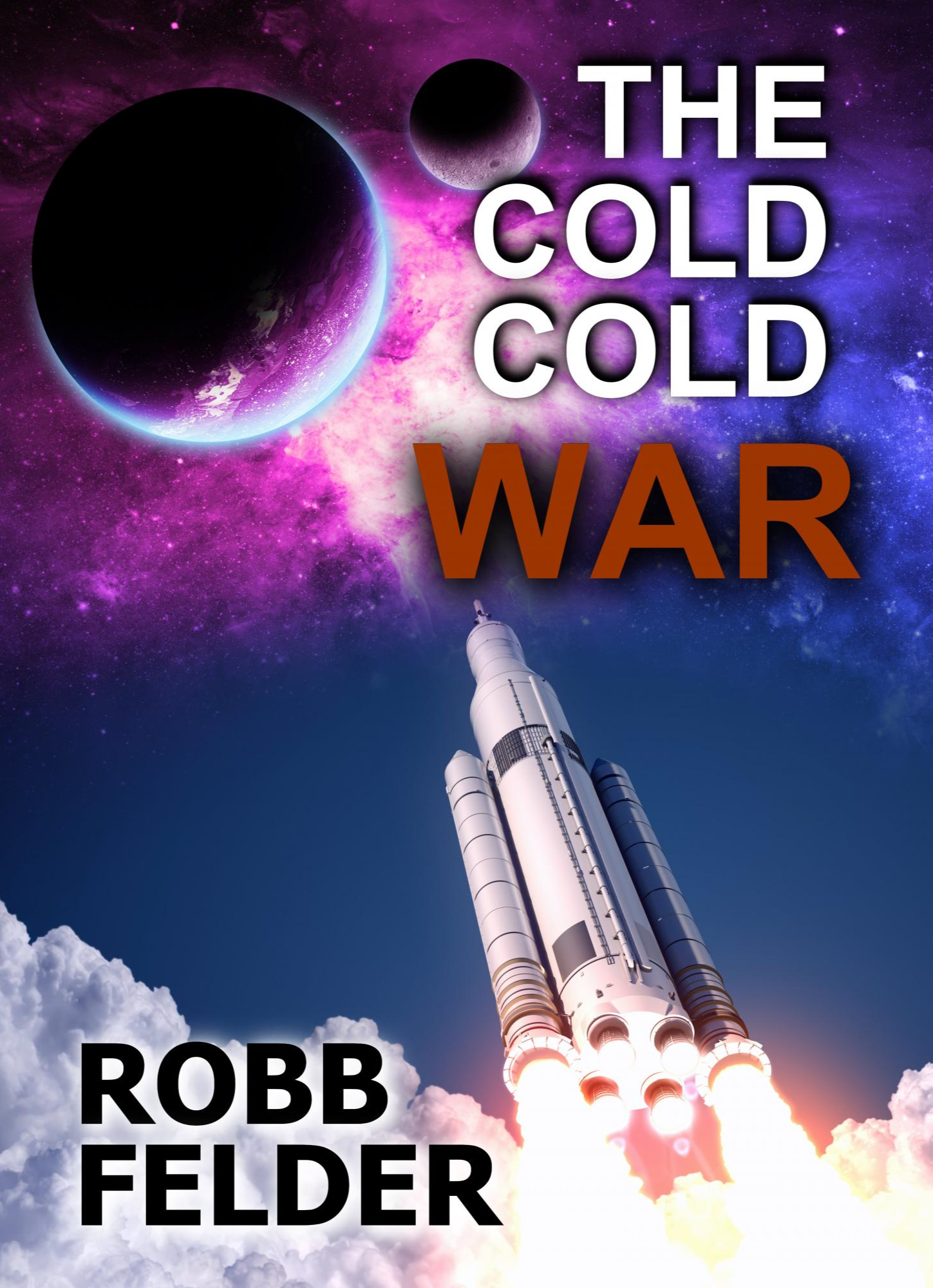 The Cold Cold War